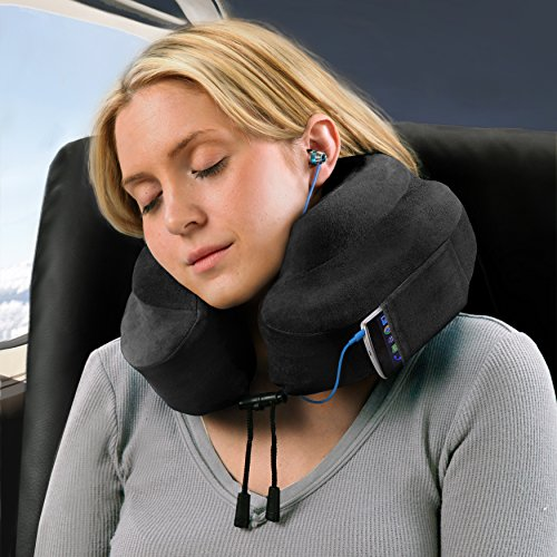 Cabeau Evolution Memory Foam Travel Neck Pillow - The Best Travel Pillow...