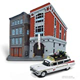 Johnny Lightning JLSP031 1:64 Ghostbusters ECTO-1A