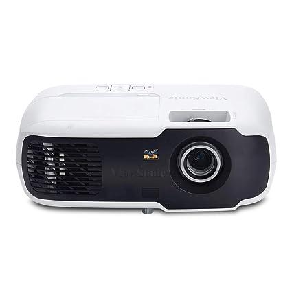 ViewSonic PA502S Proyector SVGA (DLP, 800 x 600, 3.500 ANSI lumens ...