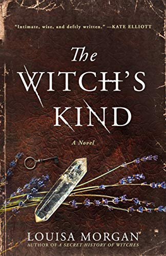 The Witch's Kind: A Novel