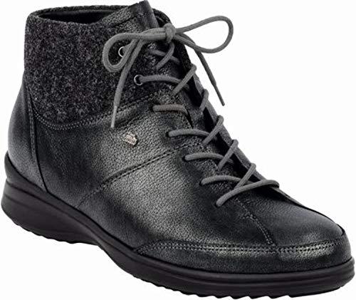 Size Grey Grey Finn 7 Comfort Grey Women's Boots gtqq4wY6