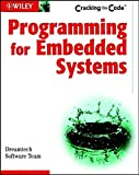 img - for Programming for Embedded Systems: Cracking the Code book / textbook / text book