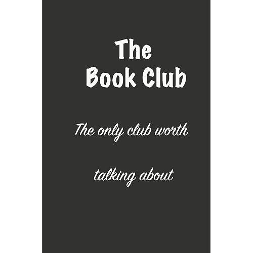 The Book Club: A member's Companion