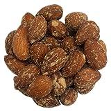 Smokehouse Almonds 400 oz by Olivenation