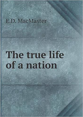 Book The True Life of a Nation