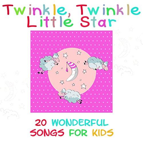 Twinkle, Twinkle Little Star -...