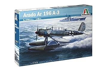 Amazon   Italeri 1/48 Arado Ar...