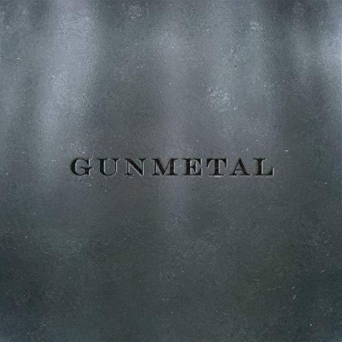 (Gunmetal)