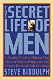 The Secret Life of Men, Steve Biddulph, 1569244812