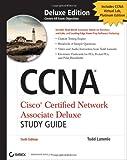 CCNA, Todd Lammle, 047090108X