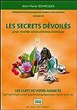 Approche psychologique des pierres et des cristaux T3 - Les secrets dévoilés