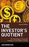 img - for The Investor's Quotient: The Psychology of Successful Investing in Commodities and Stocks, 2nd Edition book / textbook / text book