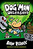 #7: Dog Man Unleashed (Dog Man #2)