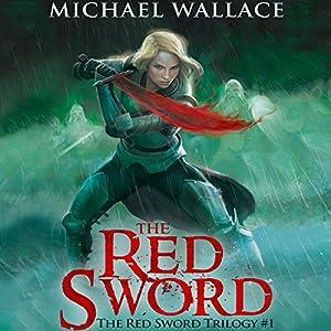 The Red Sword Audiobook