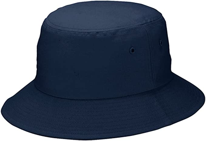 Various Size and Color MG Twill Bucket Hat
