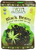 Jyoti Natural Foods Organic Black Beans, 10 oz