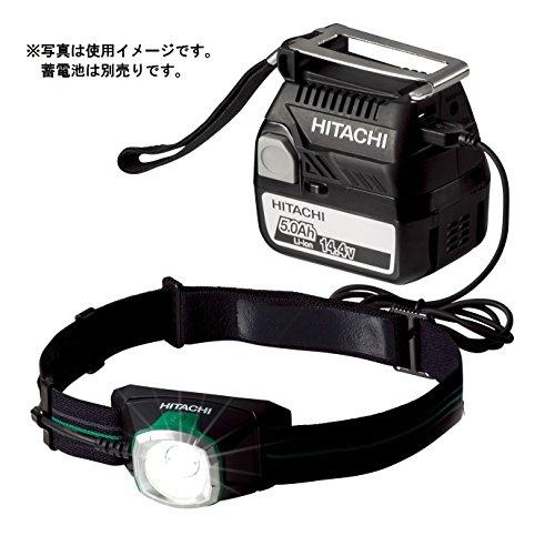日立工機 コードレスヘッドライト/コードレスUSBアダプタ UB18DKL
