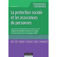 PROTECTION SOCIALE ET LES ASSURANCES DE PERSONNES