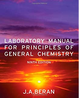 Laboratory manual for principles of general chemistry 9th edition customers who viewed this item also viewed fandeluxe Choice Image
