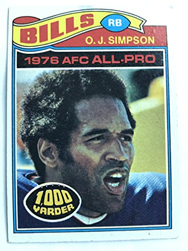 1977-topps-football-100-o-j-simpson-ex-excellent