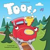 Toot!, Kirsten Hall, 0448465876