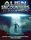 Are we being monitored by an extraterrestrial intelligence from outer space? Americans are becoming more and more aware of strange happenings related to the UFO phenomenon. While the media consistently make light of sightings and experiences from hig...