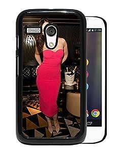 New Custom Designed Cover Case For Motorola Moto G With Daisy Lowe Girl Mobile Wallpaper(103).jpg
