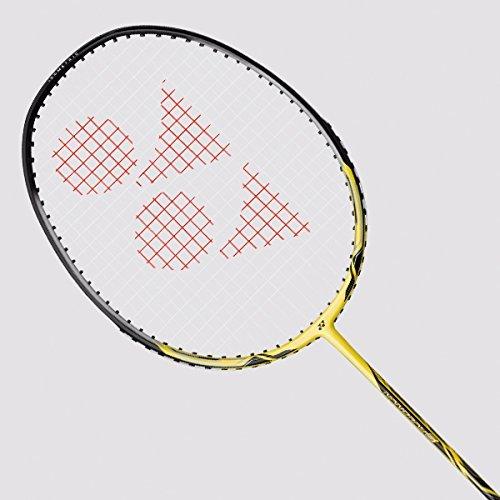 Yonex 2016 Nanoray 6 Badminton Racquet (3U/G4)