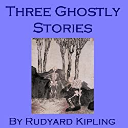 Three Ghostly Stories