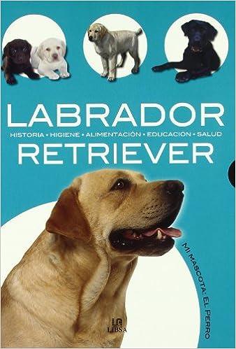 LABRADOR RETRIEVER (LIBSA)