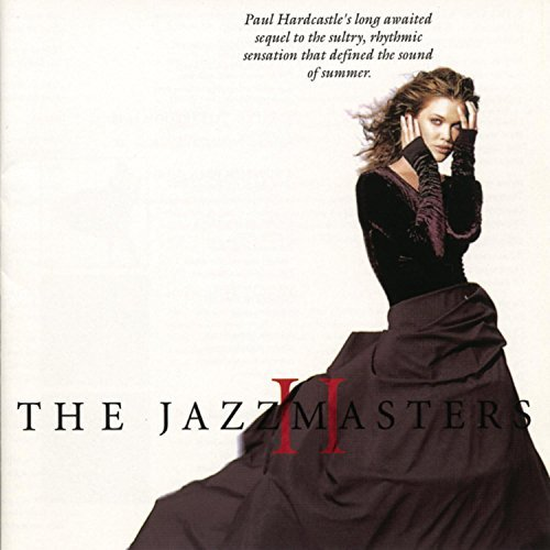 PAUL HARDCASTLE - The Jazzmasters Ii By Paul Hardcastle - Zortam Music