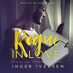 Rogue in Love Audiobook