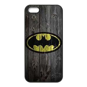 iPhone 4 4s Cell Phone Case Black Batman WQ7503678