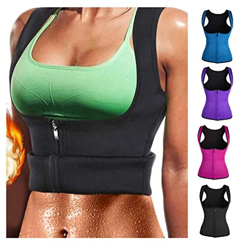 Loosebee Women Fitness Corset Sport Body Shaper Vest Ladies Waist Trainer Workout Slimming Quick Dry Shapewear