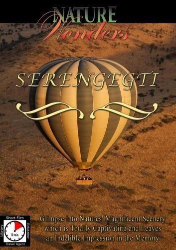 Nature Wonders SERENGETI - Serengeti Online