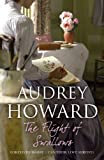 Front cover for the book The Flight of Swallows by Audrey Howard