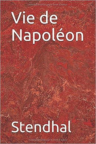 Vie de Napoléon (French)