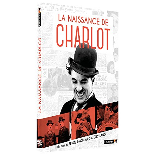 The Birth of the Tramp ( La naissance de Charlot / Making a Living / A Thief Catcher / Kid Auto Races at Venice / A Burlesque on Carmen ) ()