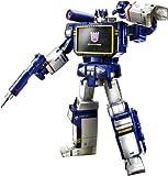 Transformers Masterpiece Soundwave 2013 Exclusive