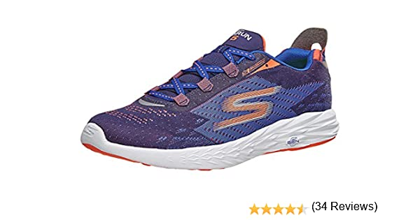 Skechers Go Run 5 Zapatillas para Correr - SS17-48: Amazon.es: Zapatos y complementos