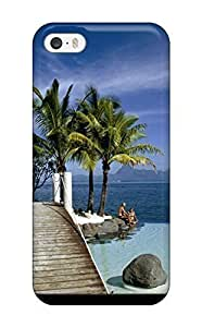 1286383K73992825 Thailand Holiday Beach Flip With Fashion For SamSung Galaxy S4 Case Cover