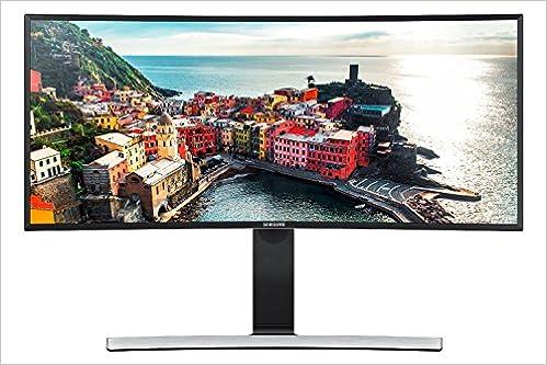 Samsung S34E790C 34 21:9 Curved, LS34E790CNS_EN: Amazon.es ...