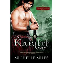 One Knight Only (Realm of Honor Book 1)
