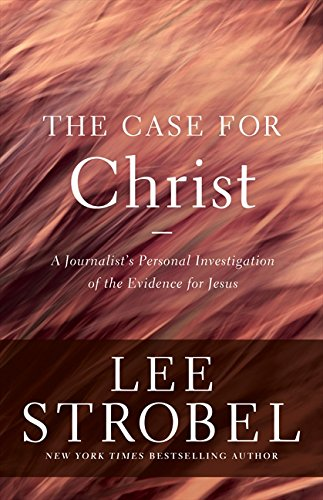Case For Christ Pdf