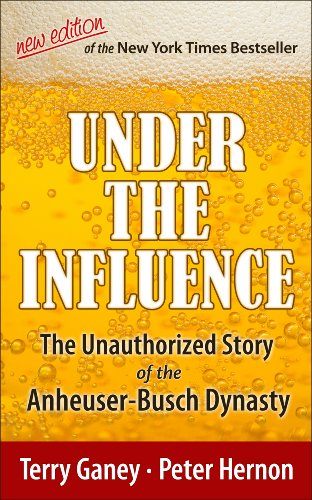 Under The Influence by Peter Hernon and Terry Ganey