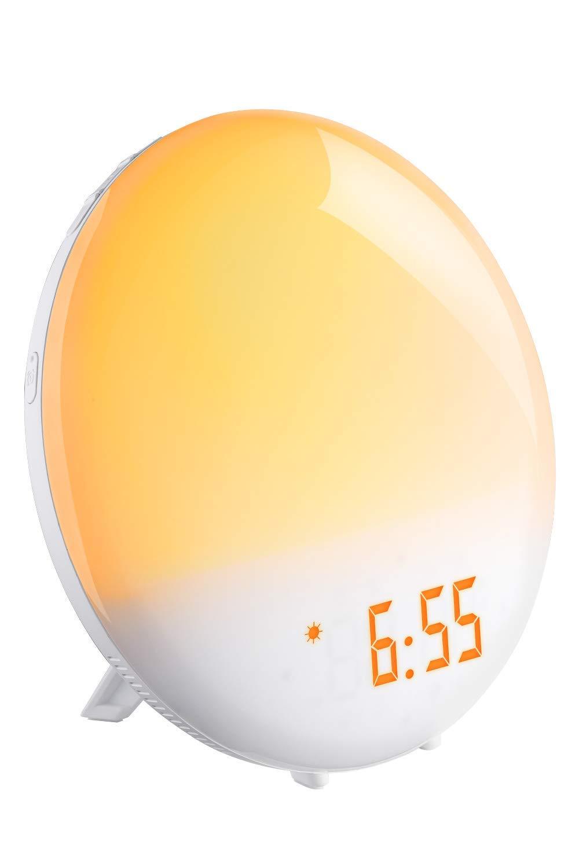 Mpow Wake-up Light