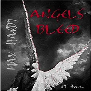 Angels Bleed Audiobook