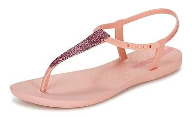 Ipanema Pop Glitter Frauen Flip-Flops/Sandalen-Pink-41/42 eKFfUKTn