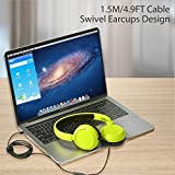 Avantree 026 Yellow Green & HS102 - Superb Sound