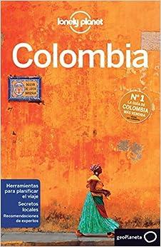 Colombia 3 por Alex Egerton epub